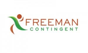Freeman Contingent
