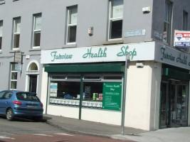 Fairview Health Shop