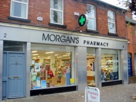 Morgan's Pharmacy