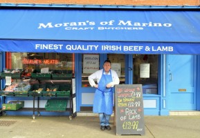 Moran's Butcher