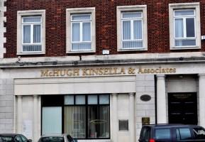 McHugh Kinsella & Assoc