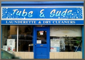 Tubs & Suds Dry Cleaner