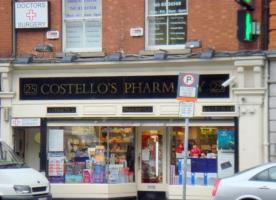 Costello's Pharmacy