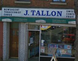 J Tallon's Newsagent