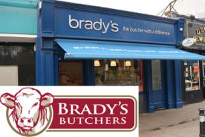 Brady's Butchers Fairview